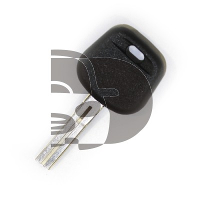 LLAVE PARA TRANSPONDER TOYOTA TOY48