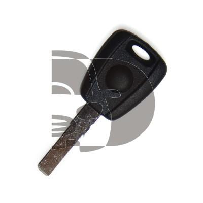 LLAVE PARA TRANSPONDER FIAT  SIP22