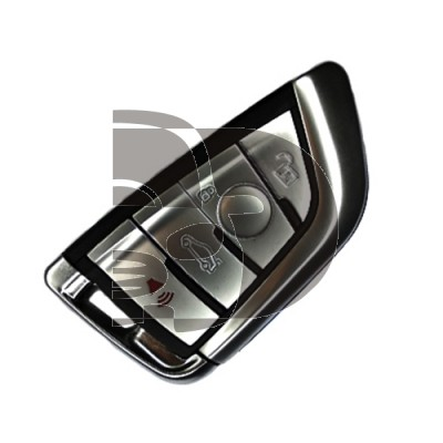 CARCASA TELEMANDO KEYLESS BMW 4 BOT  HU100R