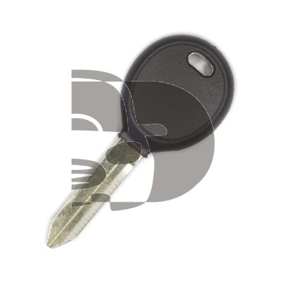 LLAVE CON TRANSP CHRYSLER PT CRUISER 01-03 ID64