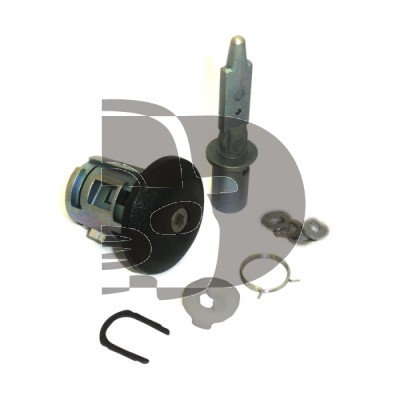 CERR PTA DCHA FORD TRANSIT 2000>>  FO21