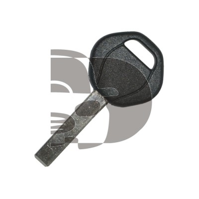 KEY FOR TRANSPONDER BMW - HU92