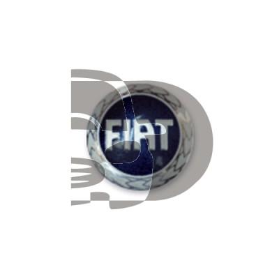 FIAT LOGO FOR F02OCN2017