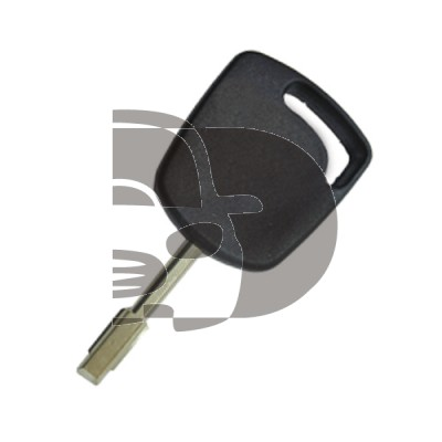 KEY FORD TRANSP -DOT RED- (ID4C)