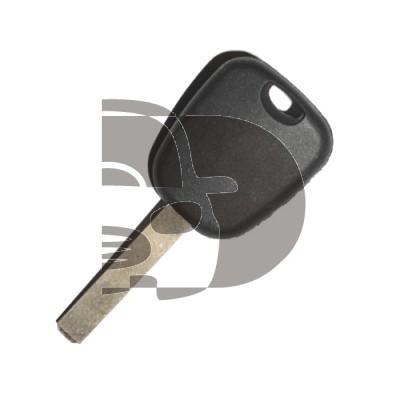 KEY P-207/307/308/807/3008/5008/EXPERT III ID46