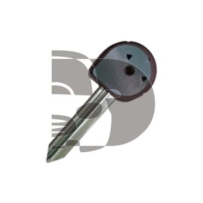 KEY FOR REMOTE XANTIA 98-01 ID48 SX9