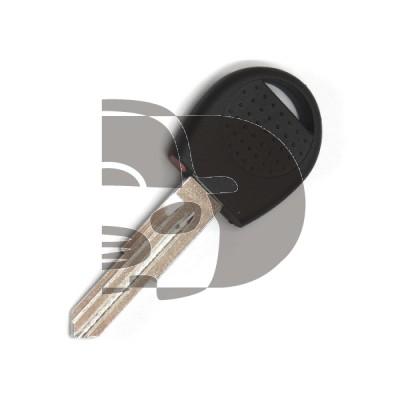 KEY CHEVROLET  KALOS ´06 / AVEOS (ID48)