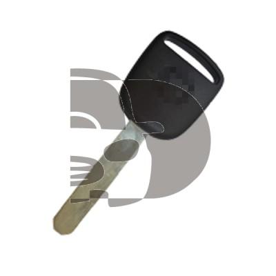 CLÉ ORIGINALE HONDA CIVIC 03+ (ID48)