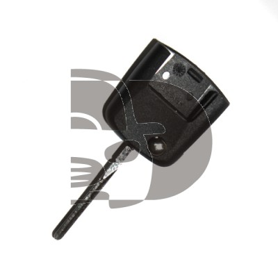 LLAVE PLEGABLE SKODA CRYPTO 48 HU66