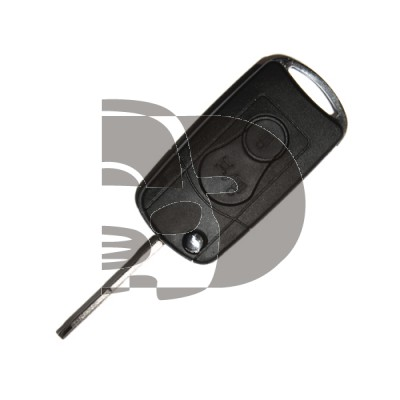 COQUE SSANGYONG CONVERTIBLE FIXE/PLIABLE 3 BOUT