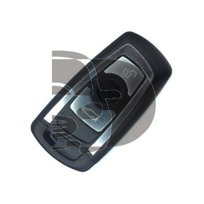 TELEMANDO KEYLESS BMW ID49 CAS 4 433MHZ 3BOT