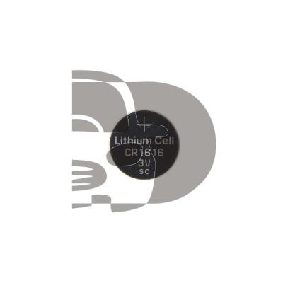 BATERIA CR1616 3.0V LITIO