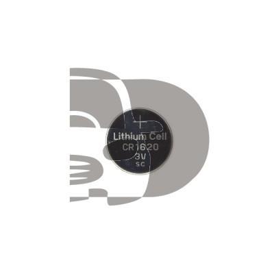 BATERIA CR1620 3.0V LITIO