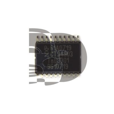 TRANSPONDER PCB ID46 RENAULT-PEUGEOT-HONDA