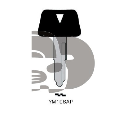 LLAVE SENCILLA YAMAHA  YH30R